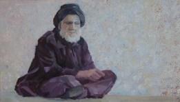 Wachten , Iran