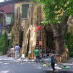 Dia 1. Enganaste-me bem, Hanoi…!