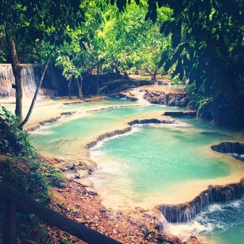 Laos. Luang Prabang