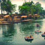 Vang Vieng,  Laos   Guia e Dicas De Viagem