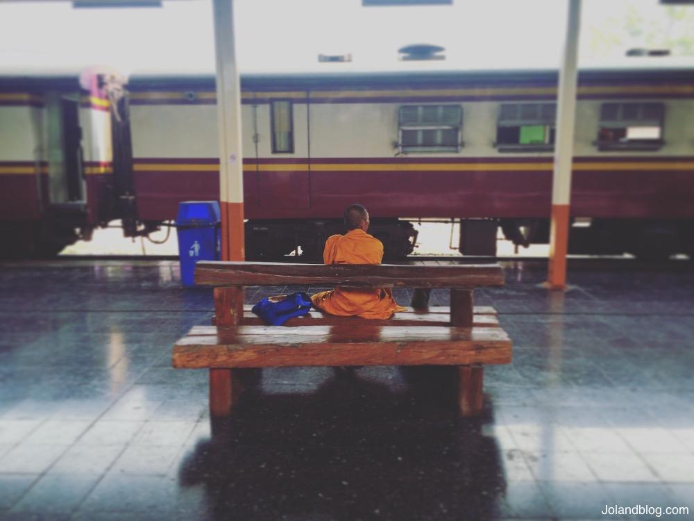 Como chegar a Chiang Mai
