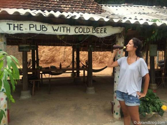 pub cold beer - phong nha - 1-2