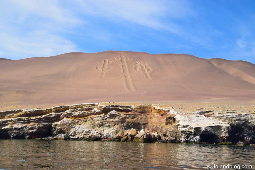 Peru | Paracas | roteiro de viagem peru