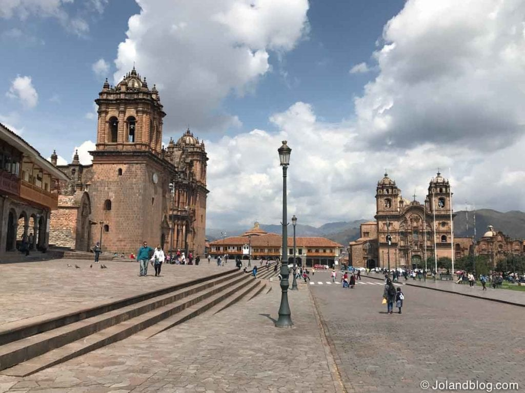 Cusco | Peru | roteiro de viagem peru