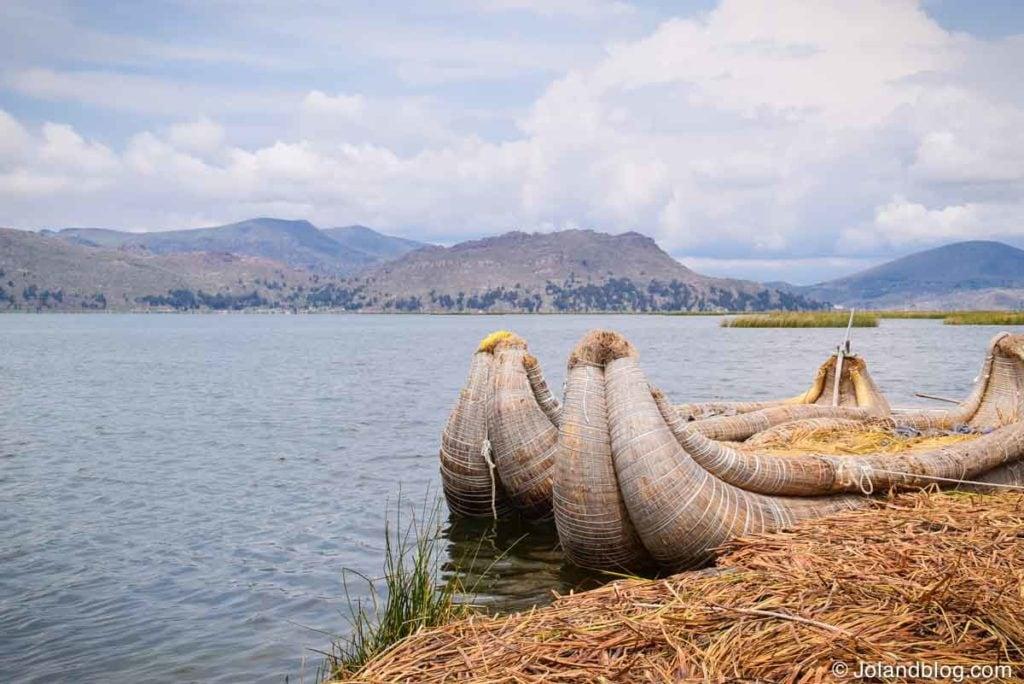 lago titikaka   Peru   roteiro de viagem peru