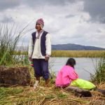 Dias 10 e 11 | Uma família adotiva no Lago Titikaka