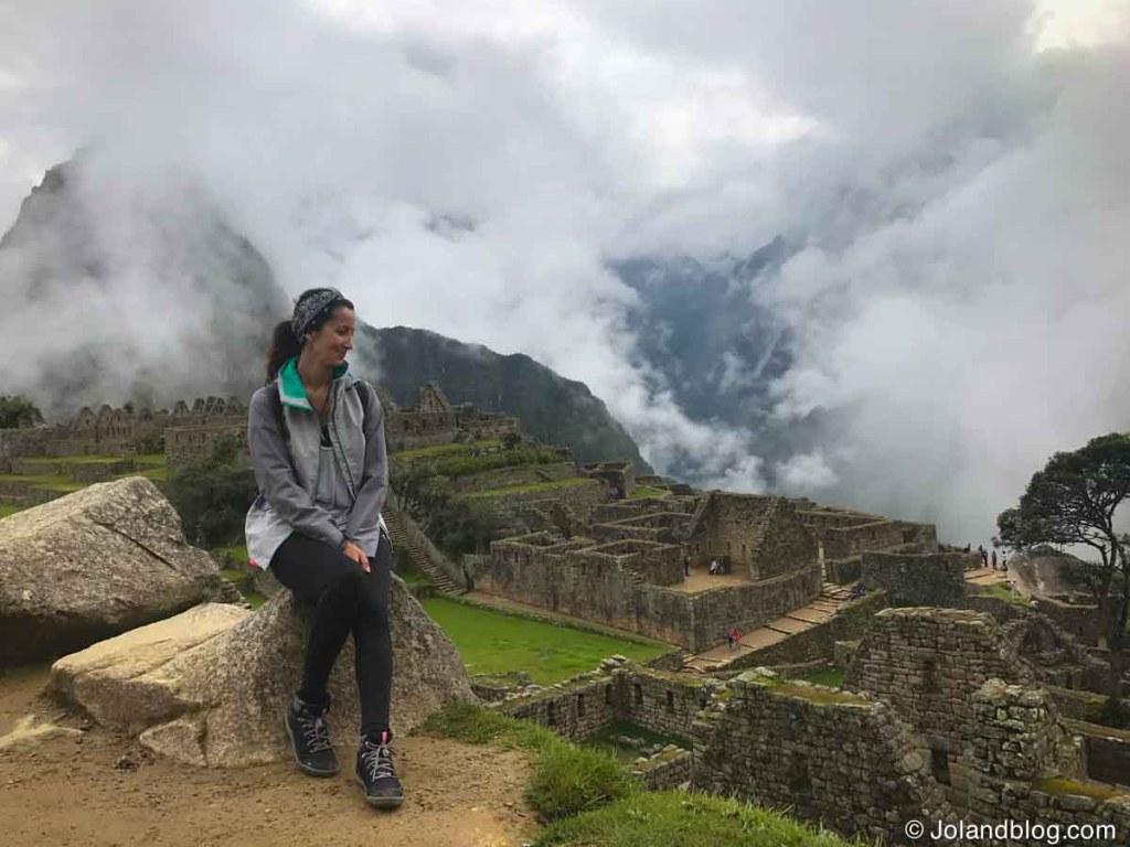 Machu Picchu | Peru