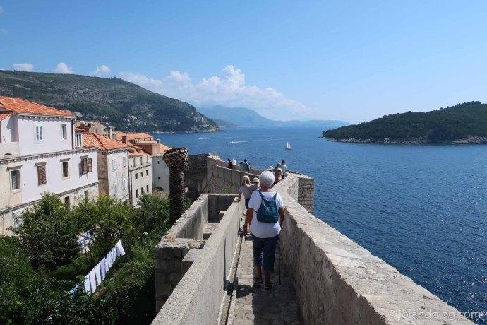 Dubrovnik Roteiro Croacia-2