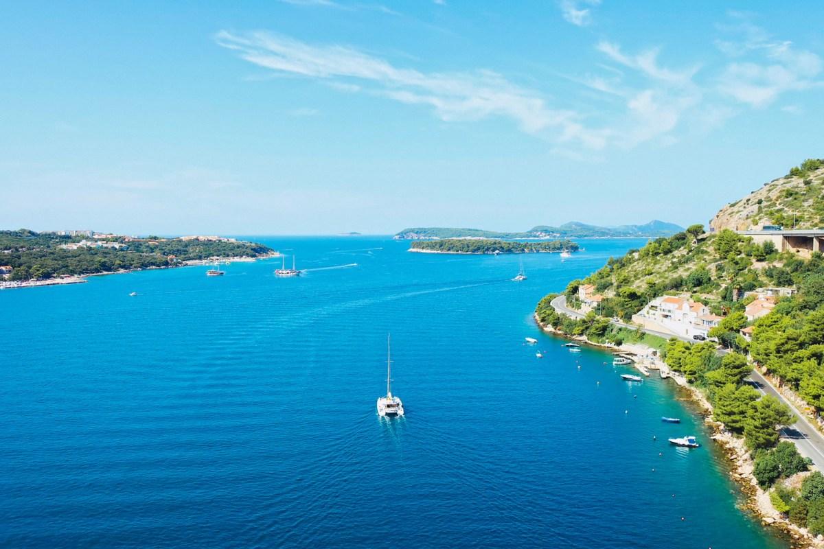 Roteiro de 1 semana | Roadtrip pela Croácia