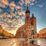 O que fazer em Cracóvia. Nove locais imperdíveis.
