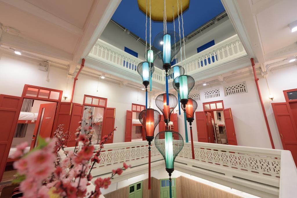 Melhores Hostels em Bangkok
