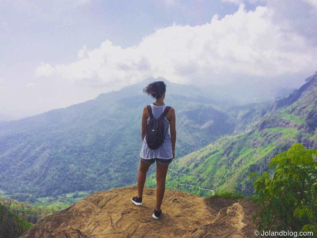 Screenplay Sri Lanka/Ella
