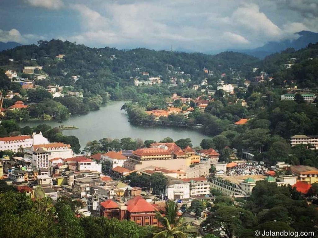 Screenplay Sri Lanka/Kandy