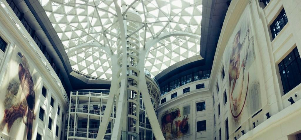 Museu de História Natural em Manila