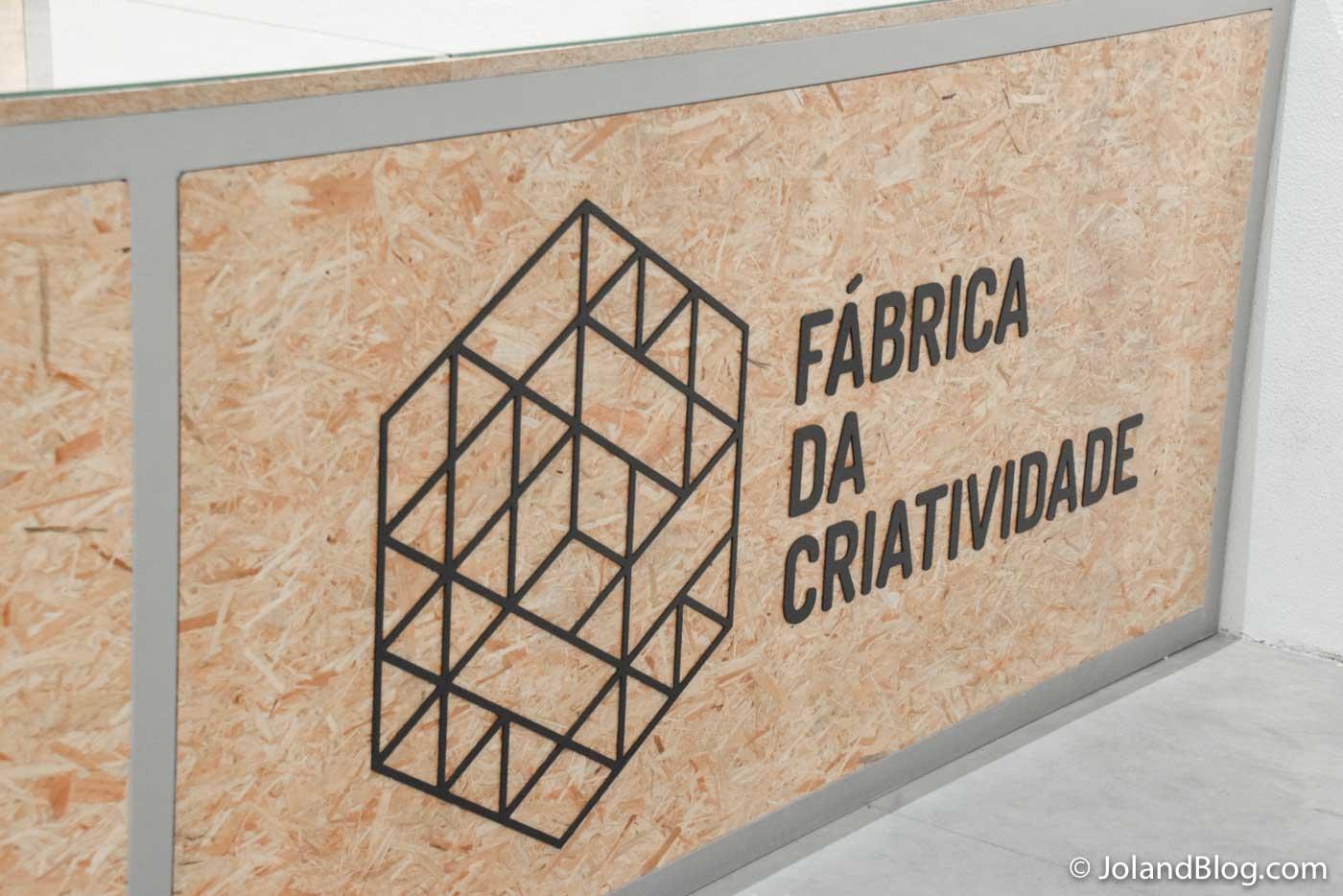 Fábrica da Criatividade da Beira Baixa