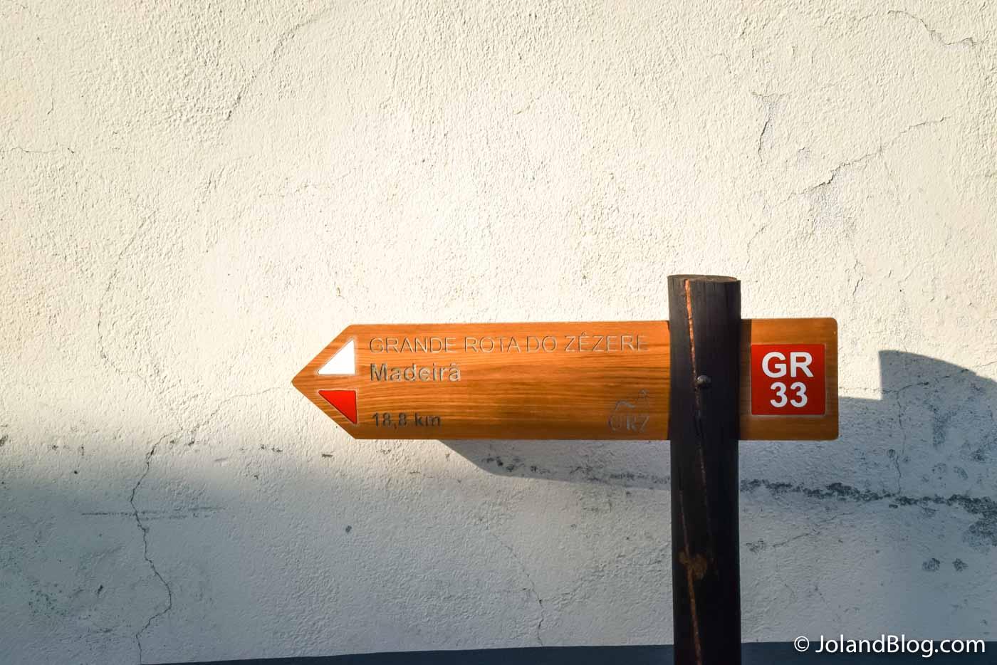 Percursos Pedestres da Beira Baixa