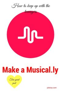Double click or pin to read later. How to make a musical.ly It's the latest craze among teens in the music scene. You are going to want to make your own musical-ly