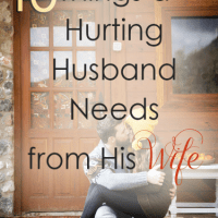 10 Signs Youre Respecting Your Husband Too Much | To Love