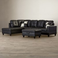 Deep Sectional Sofa with Chaise | Chaise Design