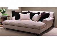 Double Chaise Lounge Sofa - Home Ideas