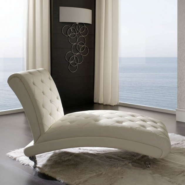 Oversized Chaise Lounge Chair  Chaise Design