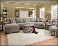 Sectional Sofa With Cuddler Chaise Sectional Sofa Design ...