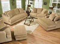 Deep Seated Sofa With Chaise Sectional Images 01 | Chaise ...