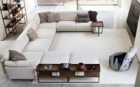 Deep Sofa with Chaise | Chaise Design