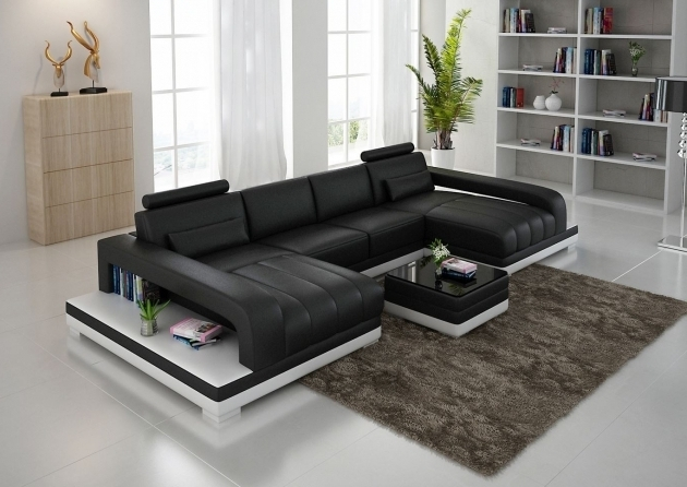 Large Chaise Sectional Sofas