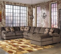 4 Piece Sectional Sofa with Chaise | Chaise Design