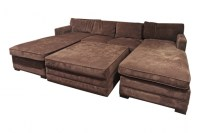Double Chaise Sofa Lounge Double Chaise Lounge Living Room ...