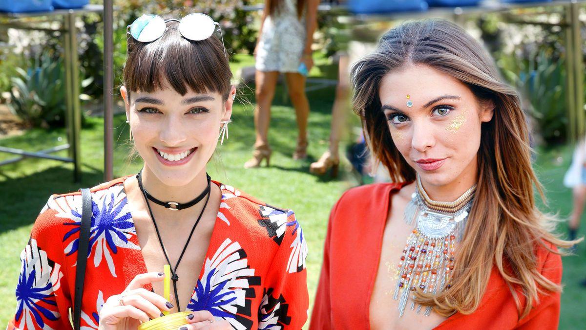 hippie frisuren schöne styles