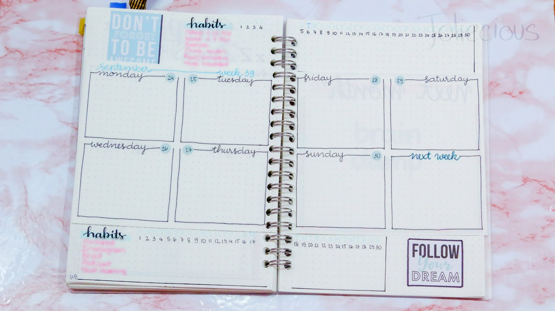 plan-with-me-september-2018-bullet-journal-setup