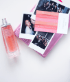 Givenchy Live Irresistible event snapshot polaroids (met o.a. Nanja Massy en Isabelle Minnebo)