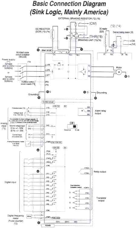 abb acs 600 wiring diagram kenwood kdc mp345u joliet technologies – saftronics gp10 basic connection