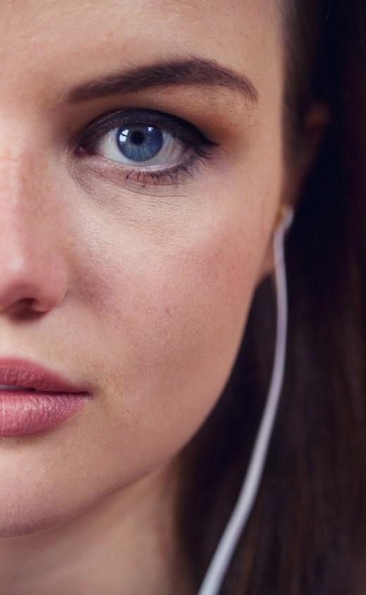half-face-earphones