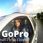 GoPro | stuff I wish I knew