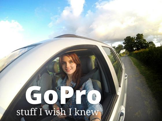 GoPro-tips