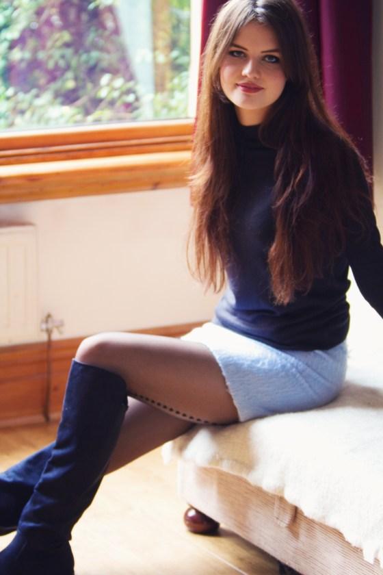 Teen Ladies Boots 85