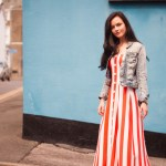 that deckchair dress | the ASOS dress I fell head over heels for