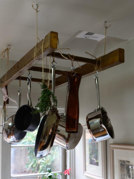 suspension pour cuisine design
