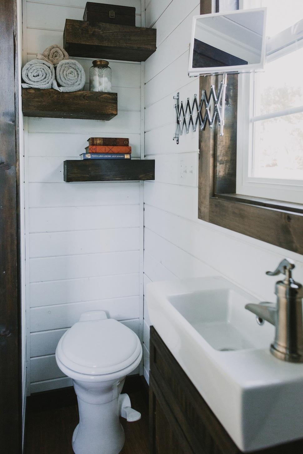 Parfaite pour un couple une maison mobile qui est compltement charmante  Joli Joli Design