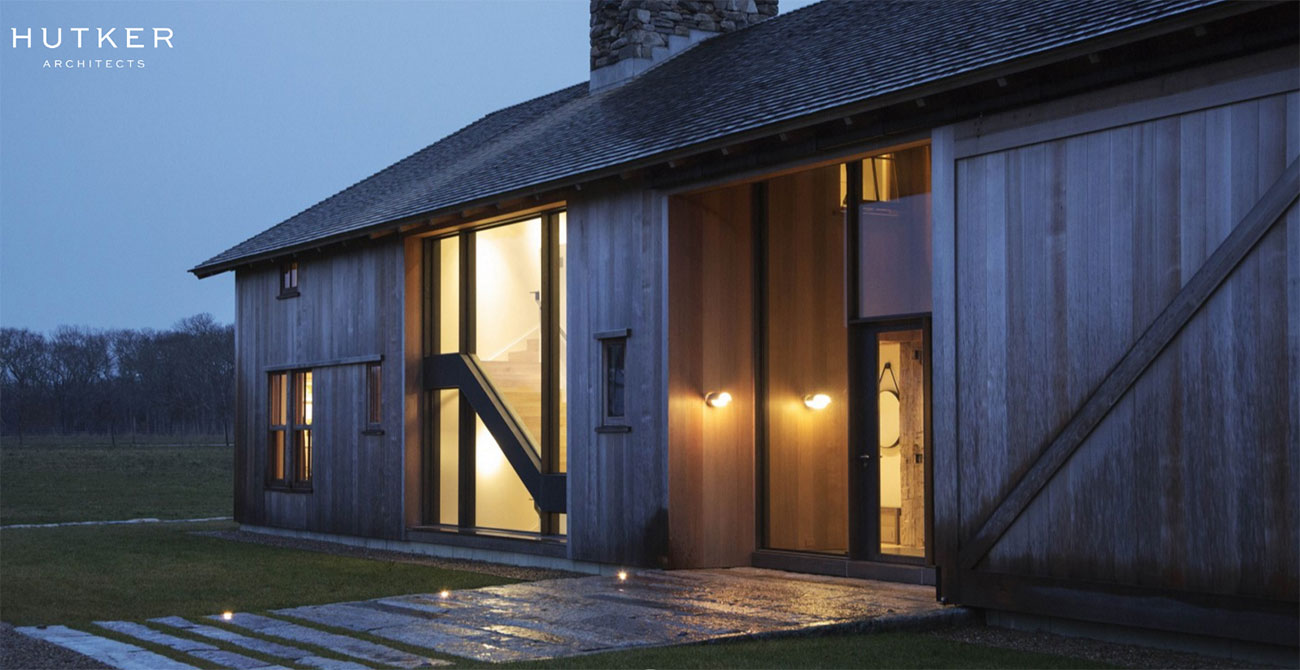 La Grey Barn Farm une grange luxueuse sur lle de Marthas Vineyard  Joli Joli Design