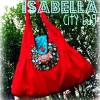 ISABELLA and the city