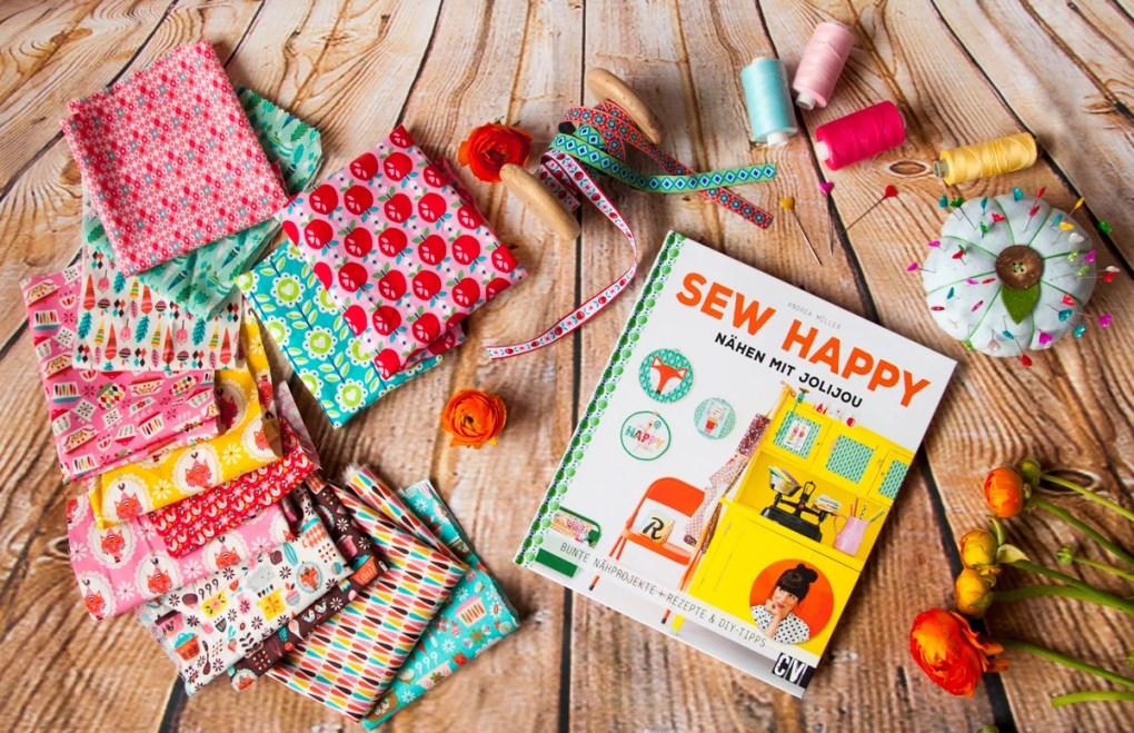 sew-happy-buch