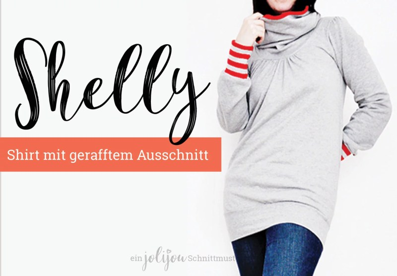 ebook shirt schnittmuster shelly