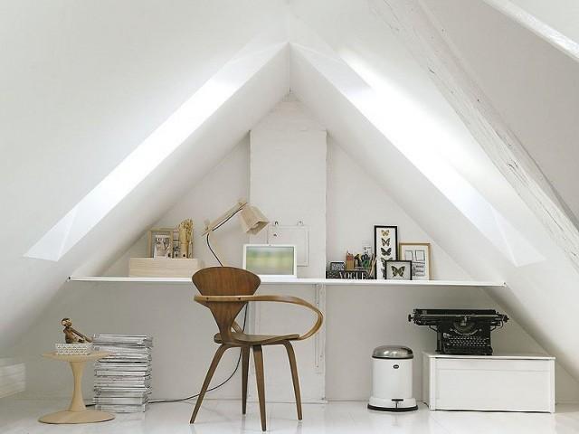 5 Ides Pour Optimiser Un Espace Sous Pente Joli Place