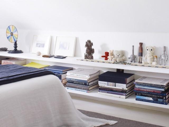 5 Ides Pour Optimiser Un Espace En Sous Pente Joli Place