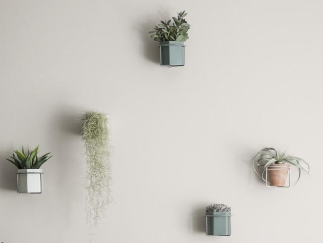 Les vases et porteplantes Hexagon  Joli Place