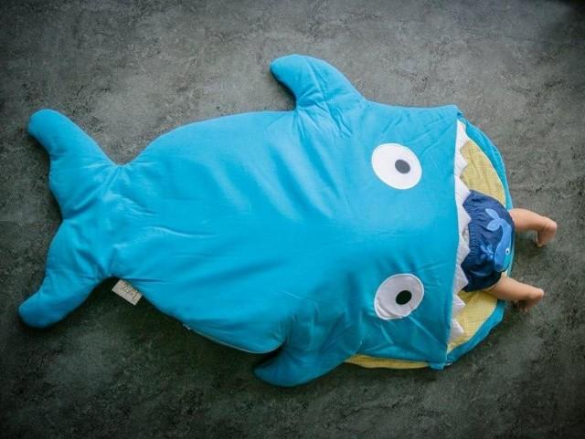 Un petit poisson  Joli Place